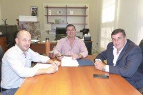El IAPV construirá un nuevo grupo habitacional en Colón