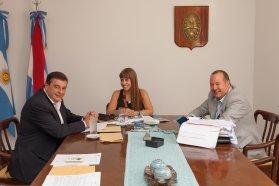 Analizan medidas para optimizar la respuesta sanitaria en Colón