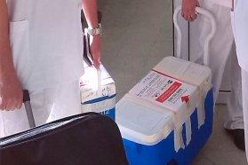 Se concretó la cuarta donación de órganos y tejidos del año en Paraná