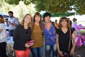 Visibilizaron acciones por los derechos y la salud de las mujeres