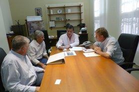 Las primeras viviendas de madera con fondos provinciales se ejecutarán en Chajarí