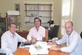 Se licitaron con fondos propios 10 viviendas en Lucas González