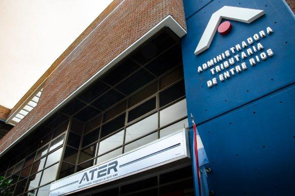 ATER habilita un esquema de facilidades para contribuyentes afectados por la emergencia agropecuaria