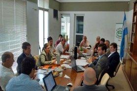Entre Ríos contará con un sistema de registración electrónico de pozos de agua
