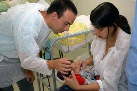 Se optimizó el servicio de Neonatología del hospital San Roque de Paraná