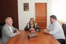 Asumió el nuevo director de Educación Técnico Profesional del CGE