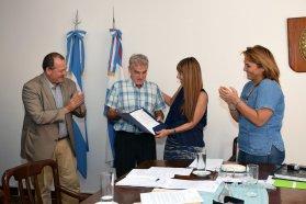 Guillermo Zanuttini asumió como subsecretario de Redes Integradas de Servicios de Salud