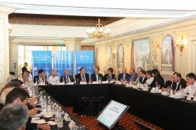 Entre Ríos estuvo presente en el Consejo Federal de Turismo