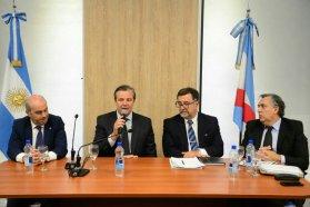 Se inauguró la Carrera de Especialización en Derecho Administrativo en Entre Ríos