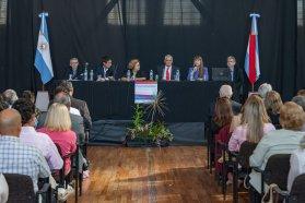Paraná fue sede del 1º Encuentro Nacional de Órganos de Revisión de Salud Mental