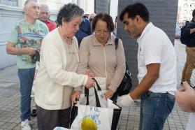 El Programa de acceso al consumo recorrerá distintas localidades entrerrianas