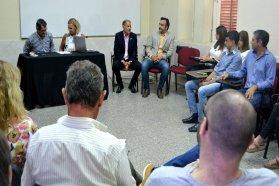 Comenzaron las reuniones de trabajo del Consejo de Políticas Sociales
