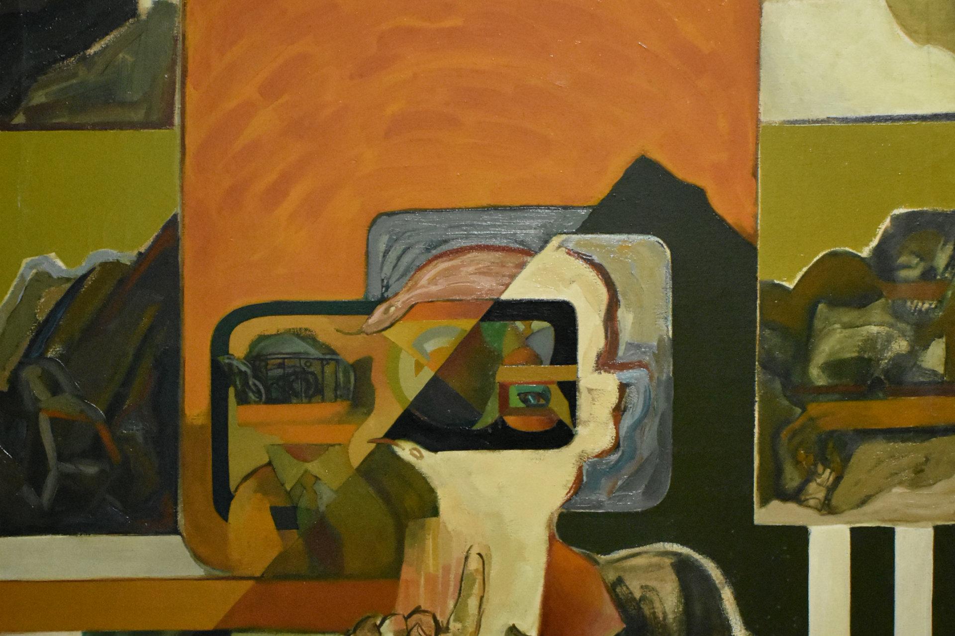 .El Salón Anual de artistas entrerrianos entre 1973 y 1983 en una muestra que reconstruye memoria.