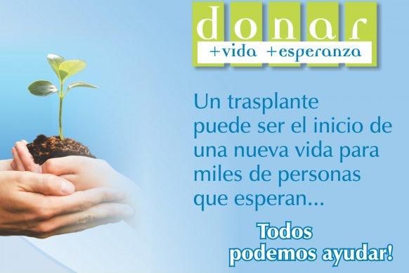 Donación de órganos en Crespo posibilita siete trasplantes