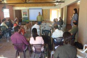 Ambiente provincial trabaja junto a Santa Fe en el reglamento del sitio Ramsar Delta del Paraná