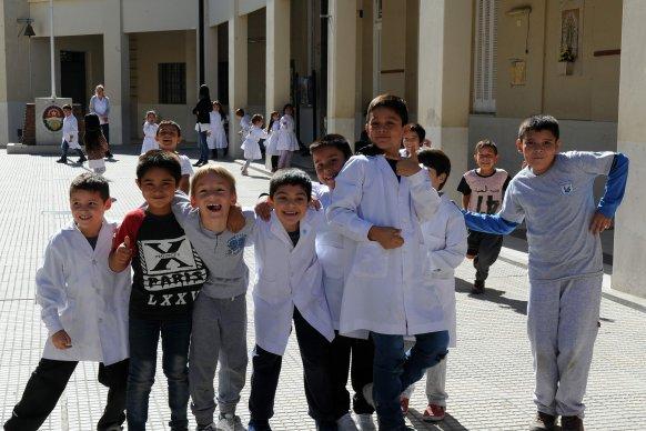 En Entre Ríos las clases comenzarán el 2 de marzo y finalizarán el 11 de diciembre