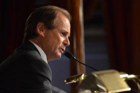 Bordet dirigirá su mensaje anual a la Asamblea Legislativa este sábado