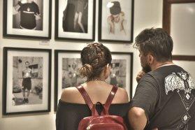 "Quedó inaugurada la Muestra Fotográfica ""FAN"" en la Casa de la Cultura"