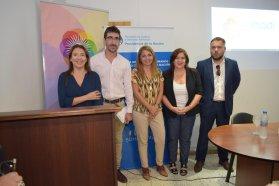 Equipos multidisciplinarios reflexionaron sobre violencia y abuso sexual infantil