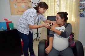 Se distribuyeron más de 41.000 dosis de vacuna antigripal en la provincia