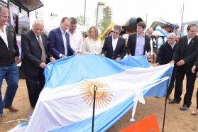 El desarrollo productivo de la provincia y la inversión en puertos se expusieron en la Expo Concepción 2018