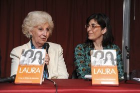 Taller de narrativas con María Eugenia Ludueña