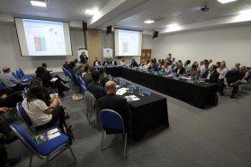 Se dio apertura al Consejo Federal de Planificación y Ordenamiento Territorial en Paraná