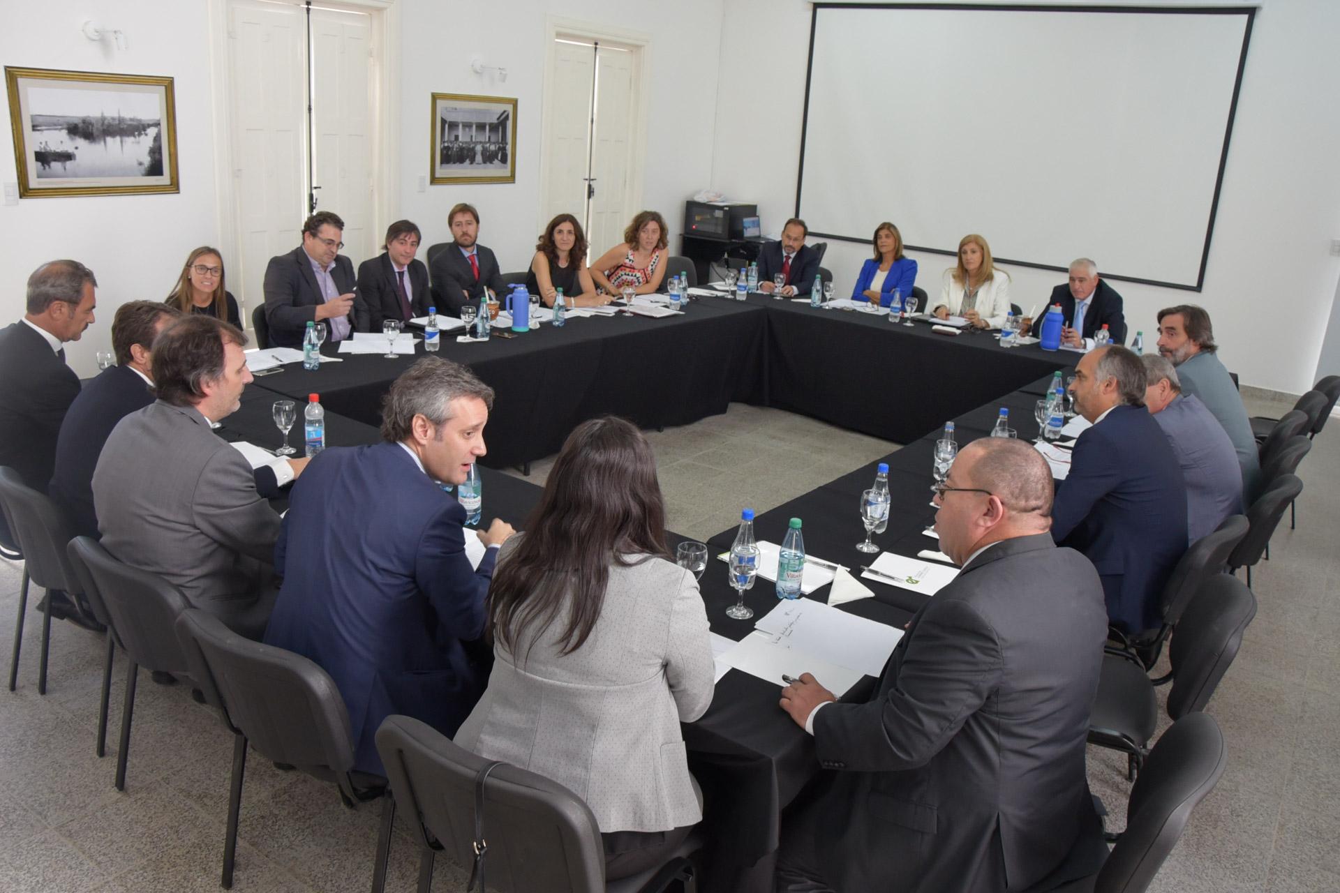 Respaldo de la Justicia federal y provincial a la ley de Narcomenudeo promovida por el Ejecutivo