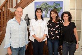 Se expondrá en Concordia una muestra del reconocido artista Benito Quinquela Martín