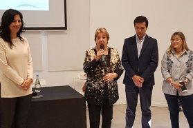 Continúan las reuniones de trabajo de Supervisores de Nivel Primario en Paraná