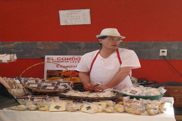 Se realizó la octava Feria de la Agricultura Familiar en Villaguay