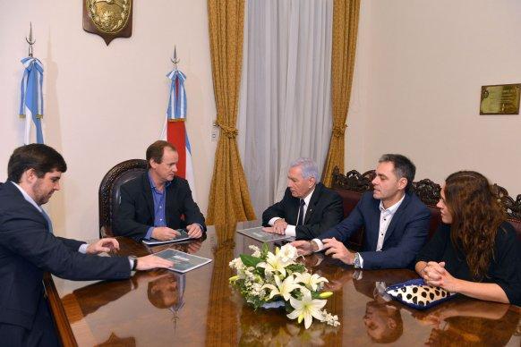Aumentan las inversiones avícolas en Entre Ríos