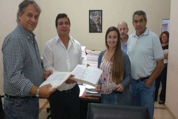 El gobierno provincial entregará más de 150 escrituras de viviendas sociales en Crespo