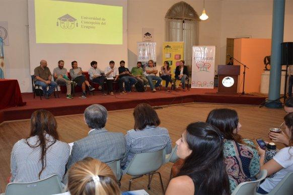 Se realizó la apertura del Primer Foro de políticas alimentarias en Concepción del Uruguay