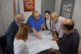 En junio se iniciará el censo en Aldea María Luisa