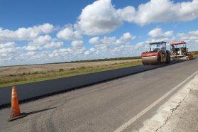 La provincia licitó la obra de repavimentación a San Justo