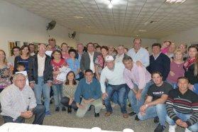 La provincia entregó más de 150 escrituras de viviendas en Crespo