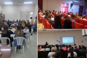 Equipos de Salud provinciales y municipales recibieron capacitaciones del Sumar