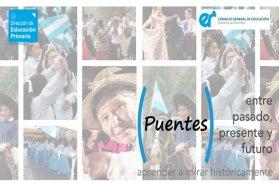 El CGE elaboró material para abordar el proceso revolucionario de Mayo en las escuelas primarias