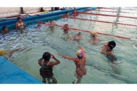 El gobierno promueve la enseñanza de natación en las escuelas entrerrinas