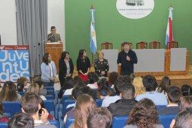 Se presentó el Registro Único de Centros de Estudiantes de la provincia