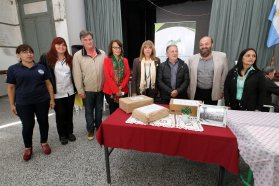 Se conocieron las ofertas para la puesta en valor de la escuela Tomás de Rocamora en Gualeguaychú
