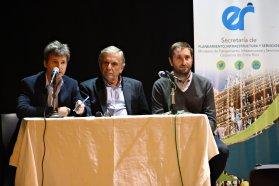 La provincia acompañará a municipios en las estrategias de desarrollo territorial