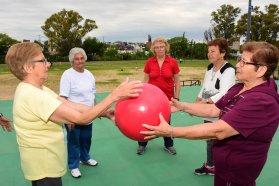 Se realizaron actividades por el Día Mundial de la Hipertensión Arterial