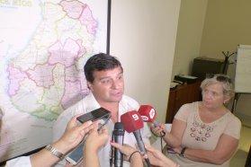 Se construirán 10 viviendas en San Gustavo  con recursos provinciales