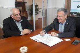 Continúan las políticas de formación y capacitación del ministerio de Planeamiento.