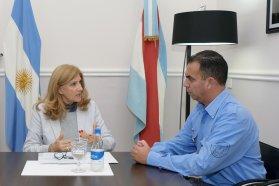 Asumieron nuevos directores en unidades penales entrerrianas
