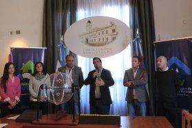 La provincia sorteó 200 créditos destinados a la ampliación de viviendas