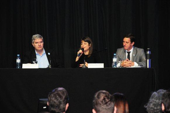 Se llevó a cabo el IV Encuentro Federal de Calidad Turística en Entre Ríos