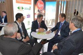 Productores citrícolas celebraron las gestiones de Bordet para exportar a Tailandia